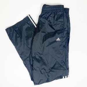 Men's Adidas Swishy Track Pants size medium